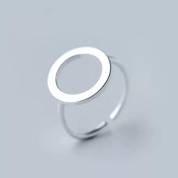 Кольцо Мечтательный круг недорого