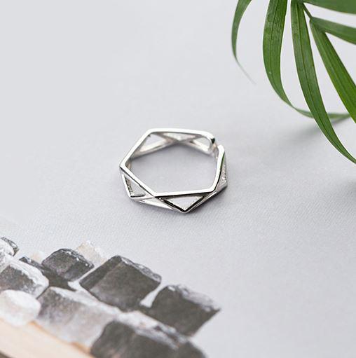 серебрянные Кольцо Превосходство фото 8