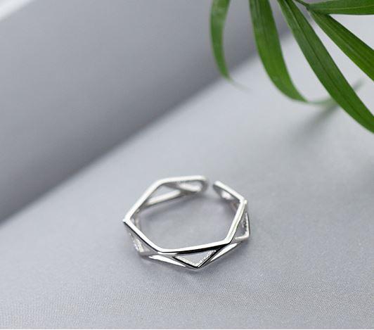 серебрянные Кольцо Превосходство фото 7