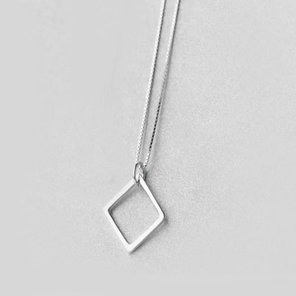серебрянные Подвеска ☐ фото 2