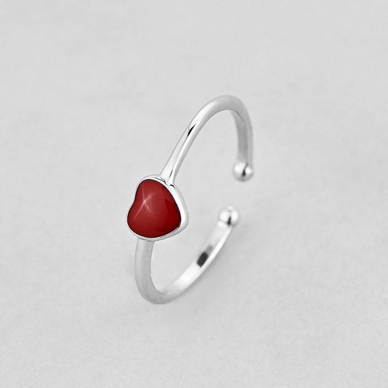 Кольцо Amour купить