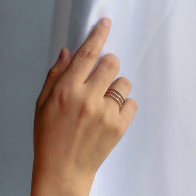 Кольца - Кольцо Воля