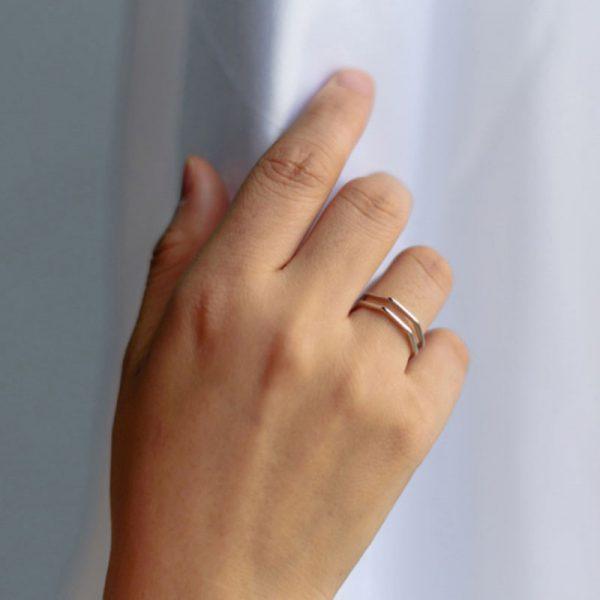Кольца - Кольцо Спокойствие