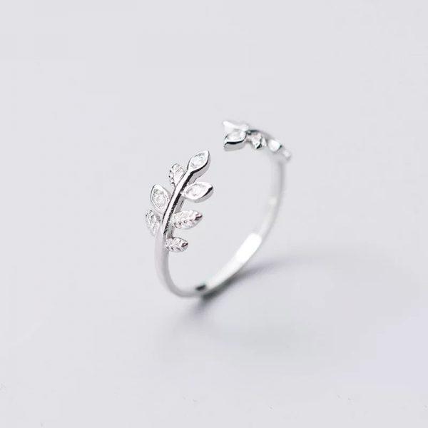 Кольца - Кольцо Душа природы
