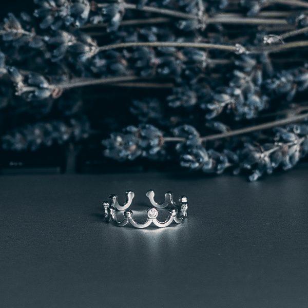 Кольцо Корона недорого