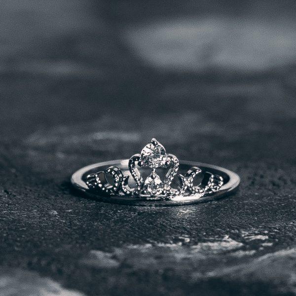 Кольцо Королева купить