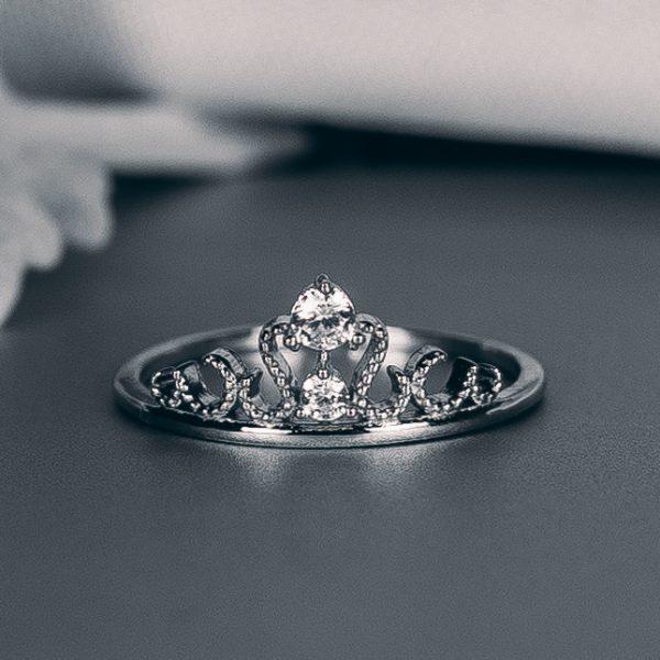 Кольцо Королева недорого