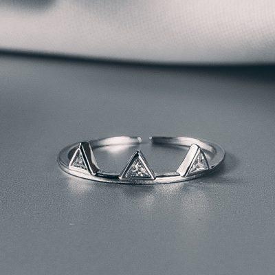 Кольцо Трон недорого