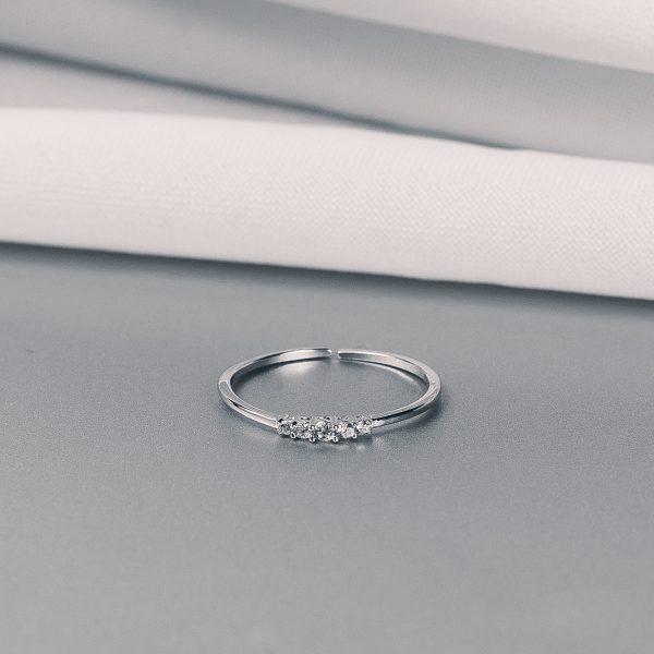 Кольцо Лаконичность купить