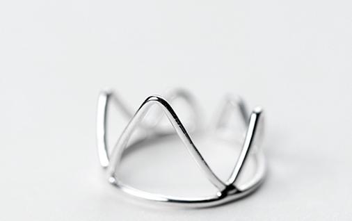 Кольцо Грация недорого