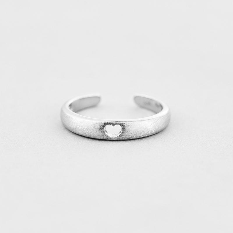 Кольцо Сердце купить