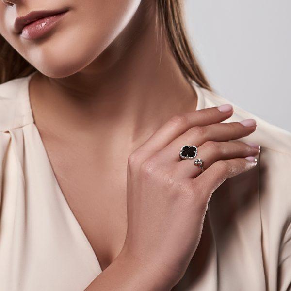 Кольца - Кольцо Черная Власть