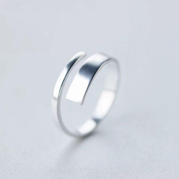 Кольца - Кольцо Трогательность
