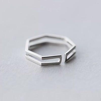 Скидки - Кольцо Открытость