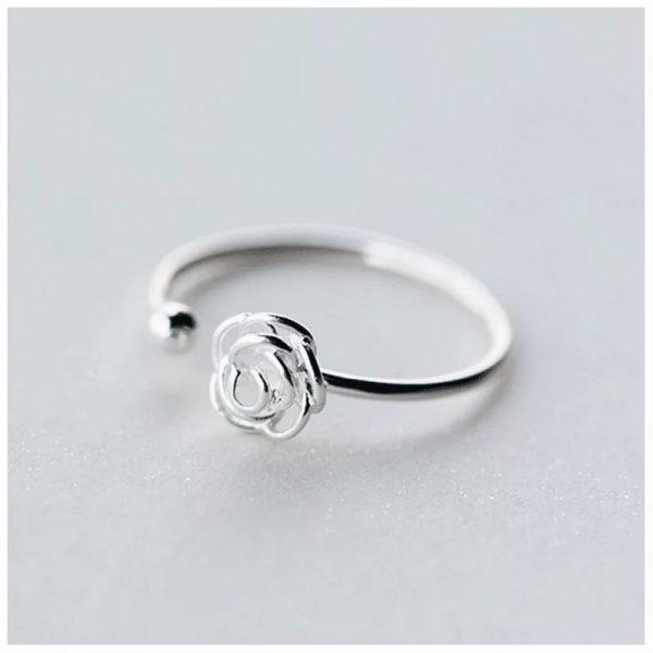 Кольцо Роза купить