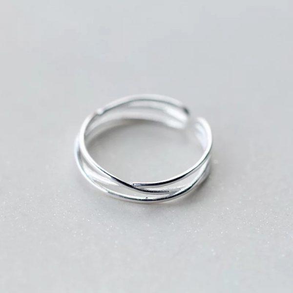 Кольцо Прикосновение недорого