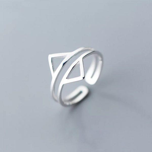Кольца - Кольцо Симетрия