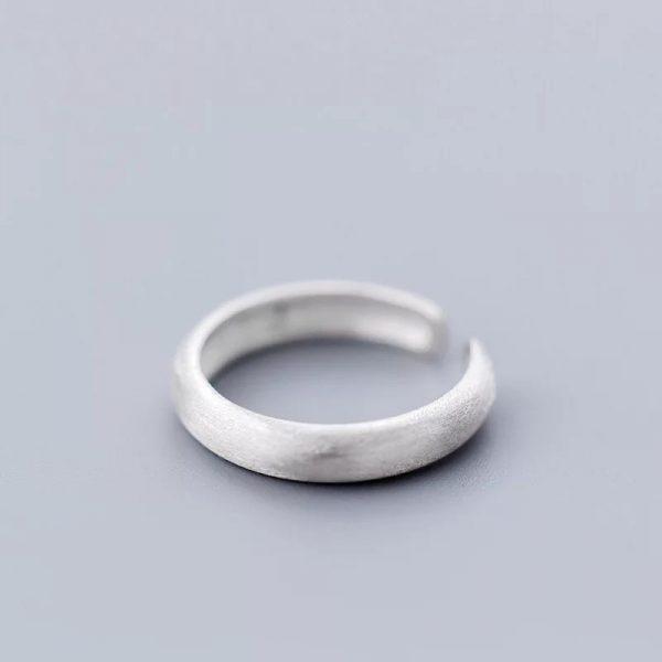 Кольцо Матовая Нежность недорого