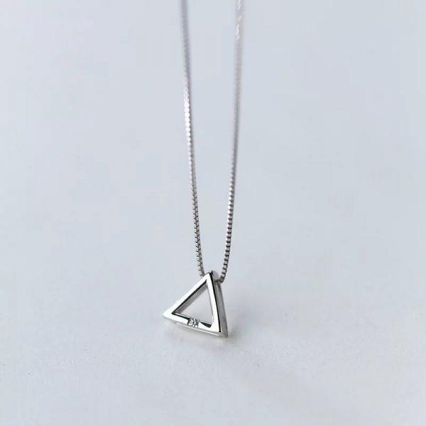 Подвеска Таинственный Треугольник недорого