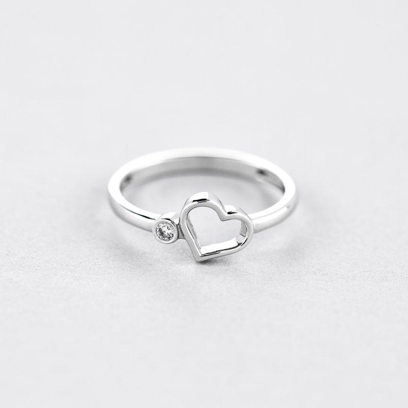 Кольцо Любовь купить
