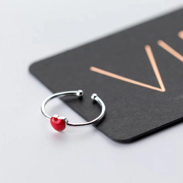 Кольцо Красочная Любовь недорого