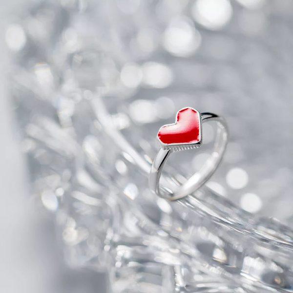 Скидки - Кольцо Нежное чувство