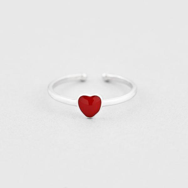 Кольцо Красочная Любовь купить