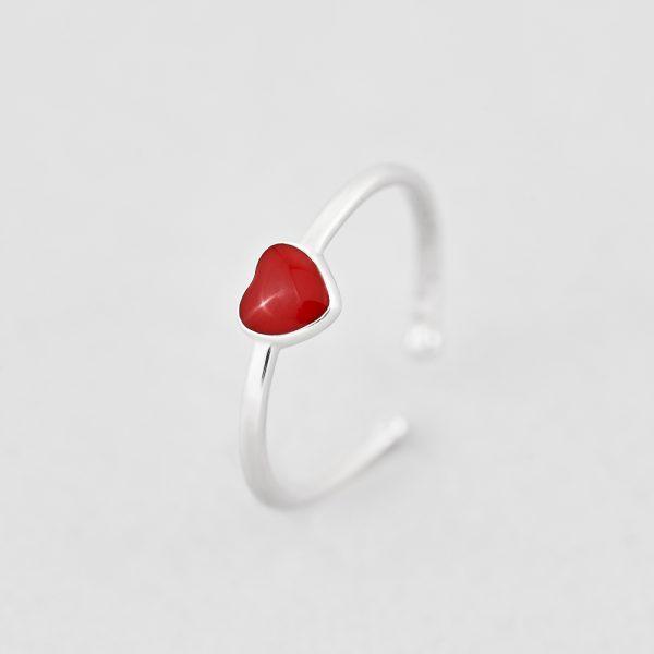 Кольца - Кольцо Красочная Любовь