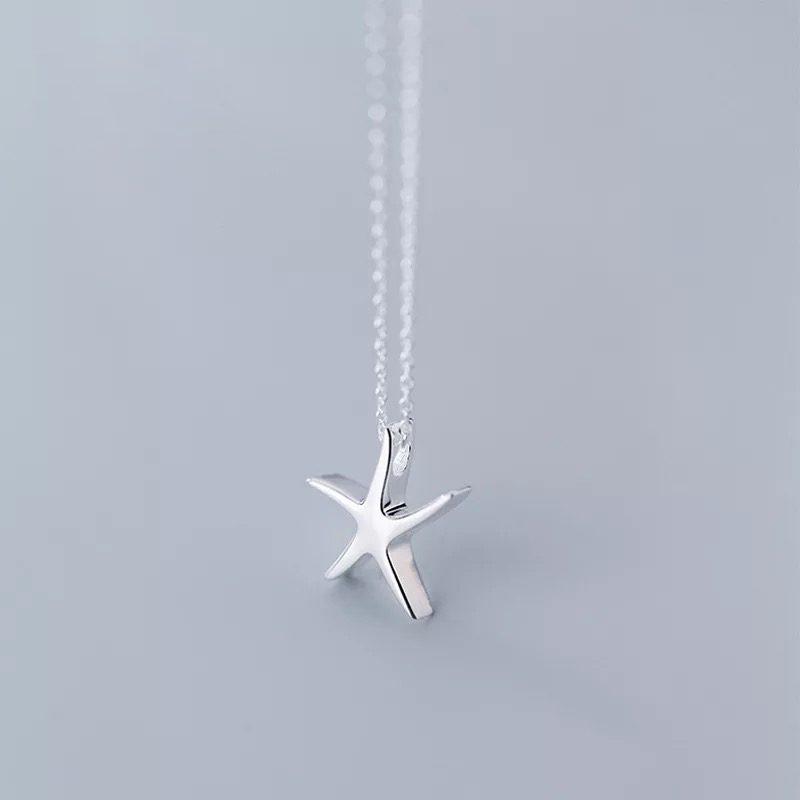 Підвіска Морська зірка купить