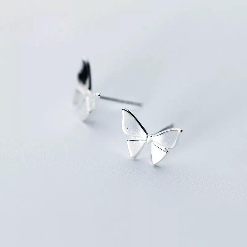 Сережки Метелики купить
