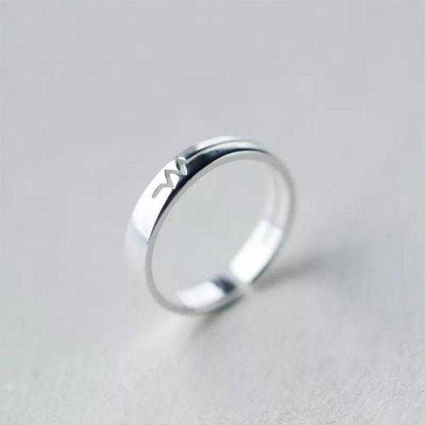 Кольцо Сердечный Ритм купить