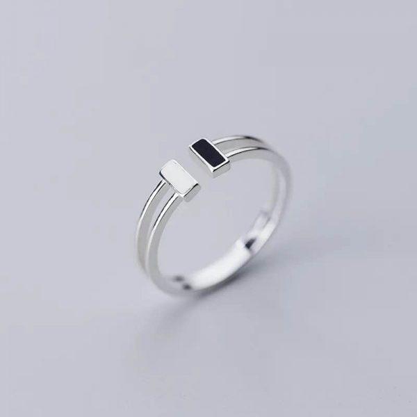 Кольцо Инь-Янь купить