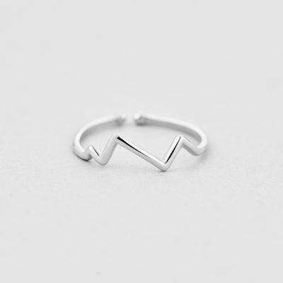 Кольцо Пульс недорого
