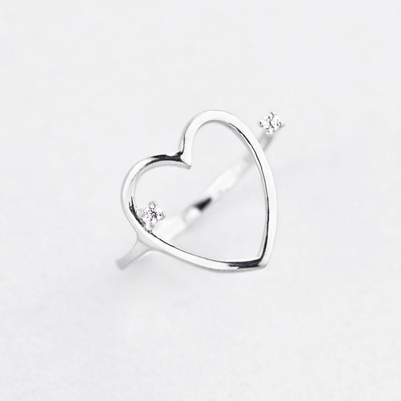 Кольцо Романтичность купить