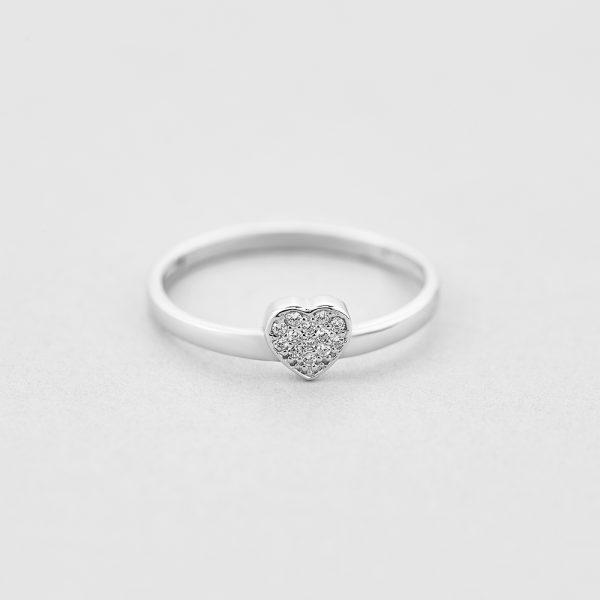 Кольцо Бесконечная Любовь купить