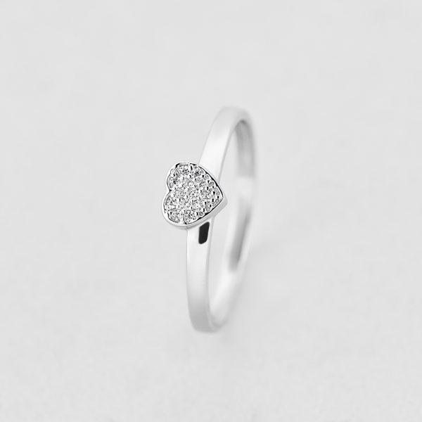 Кольцо Бесконечная Любовь недорого