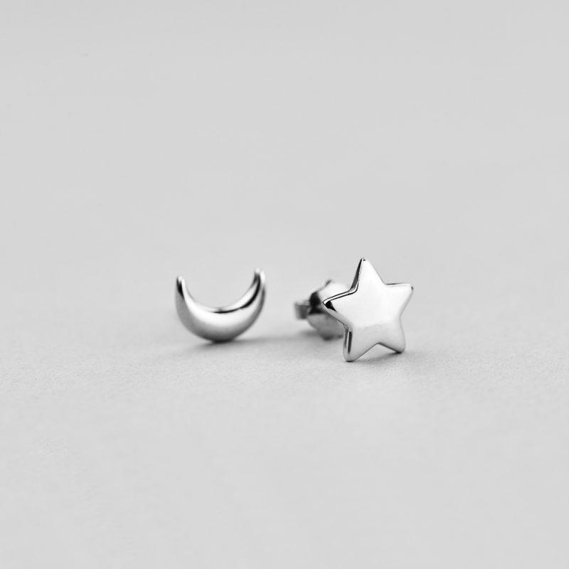 Сережки Зоряне Тяжіння недорого