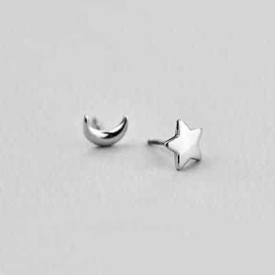 Сережки - Сережки Зоряне Тяжіння