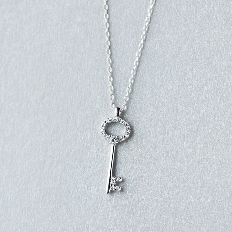 Підвіска ключ до серця купить