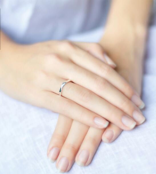 Кольца - Кольцо Граненое