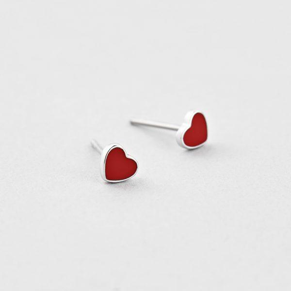 Серьги - Серьги Love Is