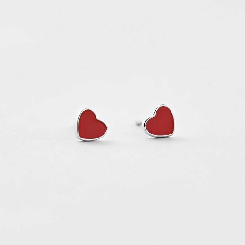 Серьги Love Is недорого