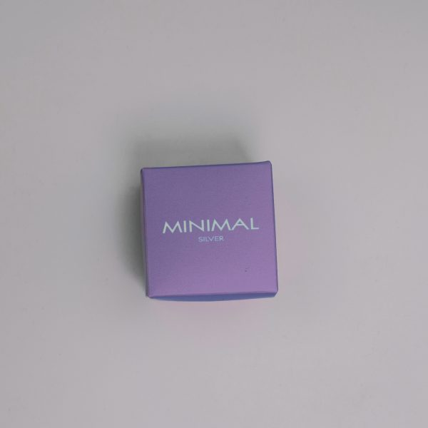 Цветная коробочка (фиолетовый) купить