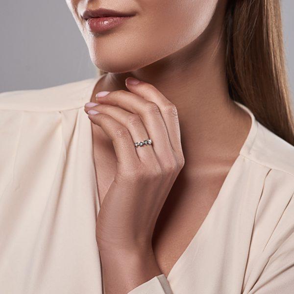 Кольца - Кольцо Тайна