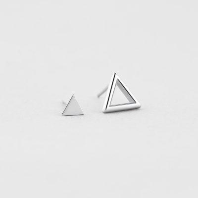 Сережки - Сережки Стиль Мінімалізму