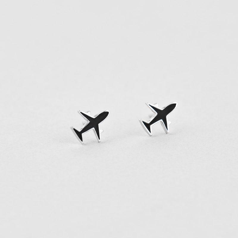 Сережки Літачок купить