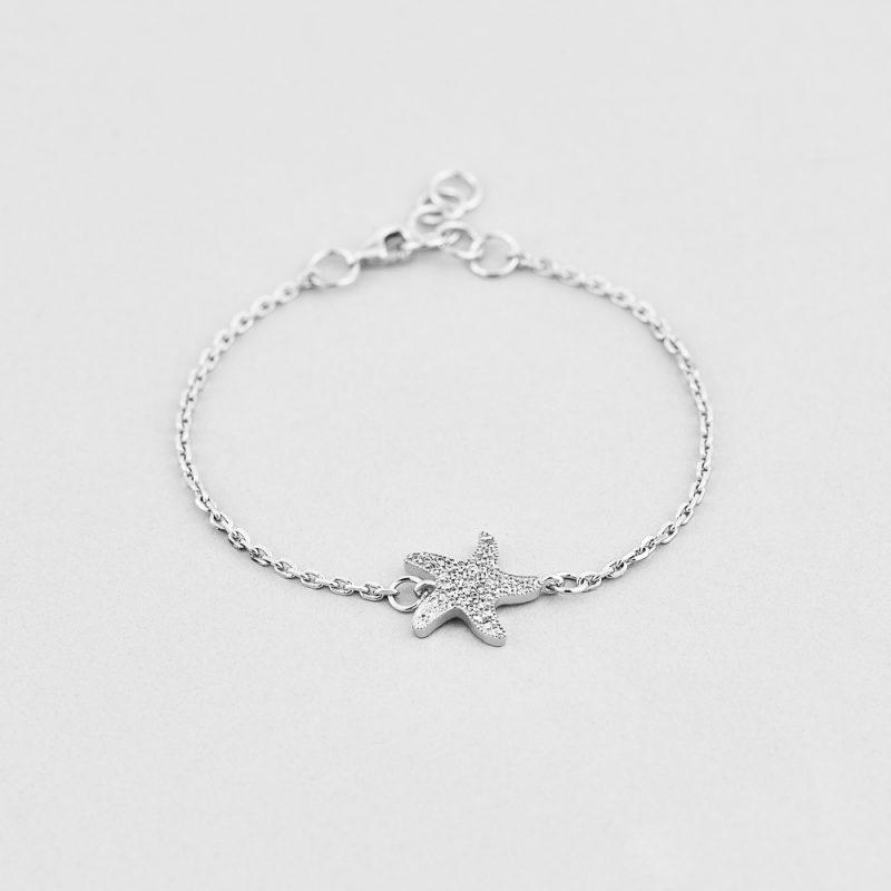 Браслет Морская Звезда купить