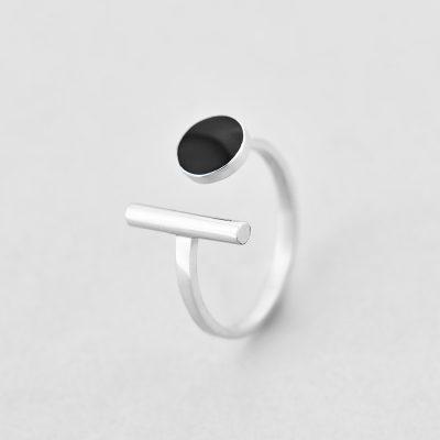 Кольца - Кольцо Сочетание