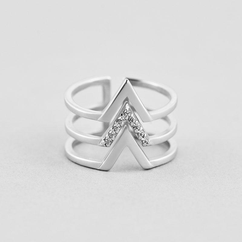 Кольцо Величие (Регулюється) купить