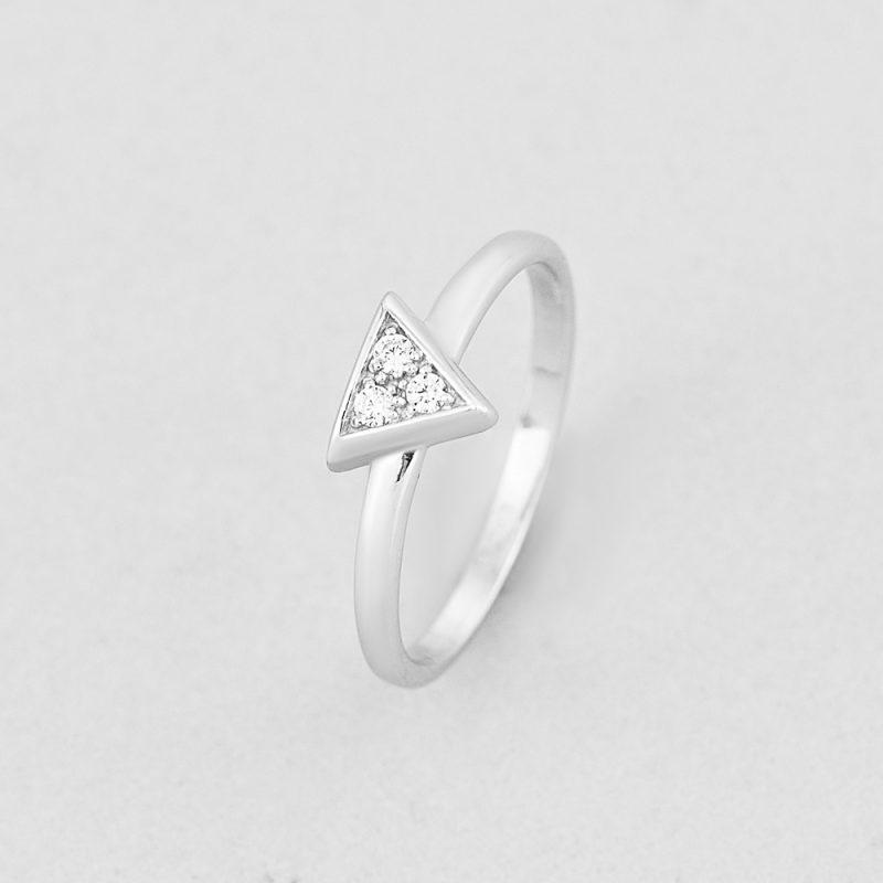 Кольцо Сияние пирамиды недорого